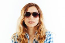 Ray Ban Aviator 3026d-brown