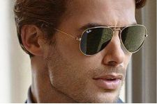 Ray Ban Aviator 3026black-g