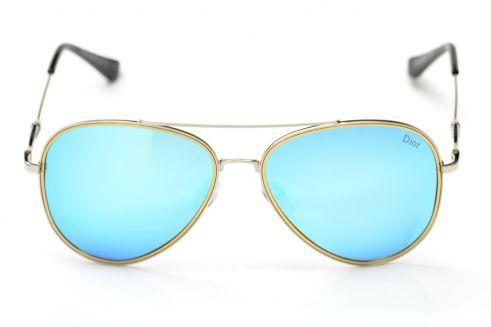 Женские очки Dior 4396blue-W
