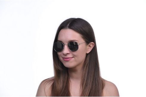 Ray Ban Round Metal 3548w3277