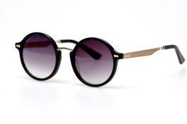 Солнцезащитные очки, Женские очки Gucci 2836s-bl