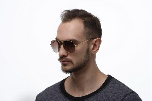 Мужские очки капли 98158c101-M