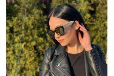 Женские очки Christian Dior lmi-26