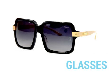Женские очки Cartier ca5611-c01