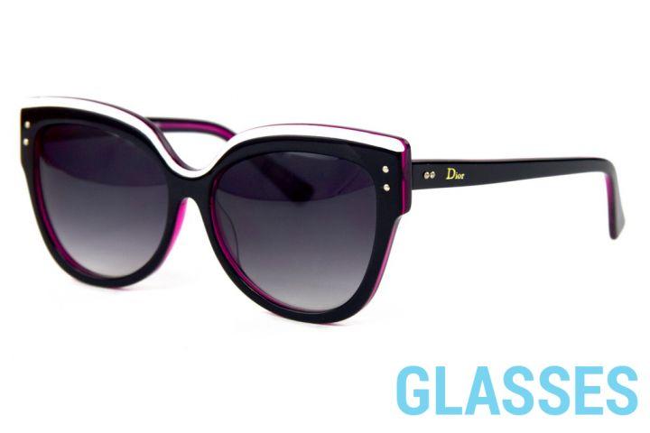 Женские очки Dior 2yay1-fiolet