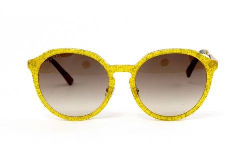 Женские очки Gucci 205sk-gold