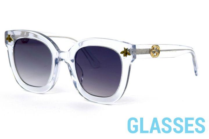 Женские очки Gucci 0116s