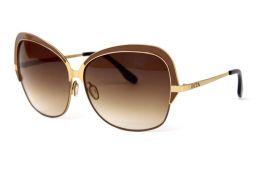Солнцезащитные очки, Женские очки Dita dita-c66-br-br