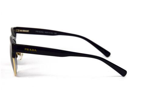 Мужские очки Prada 55m16-M