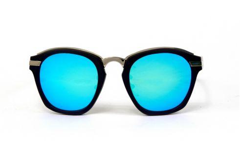 Женские очки Alexandr Wang linda-farrow-aw102-green