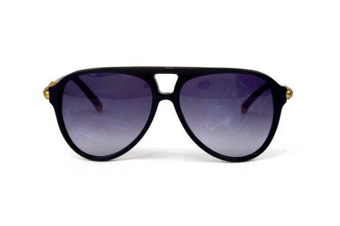Женские очки MQueen 4222-bl
