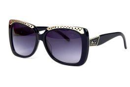 Солнцезащитные очки, Женские очки Hermes he3007c1-bl