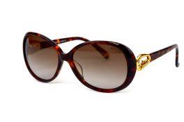 Солнцезащитные очки, Женские очки Hermes he6220c06-leo