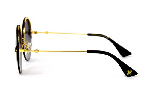 Женские очки Gucci 0293s-gold