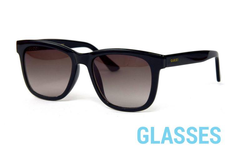 Женские очки Gucci 1162-bl-W