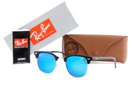 Солнцезащитные очки, Ray Ban Clubmaster 3016-P-c5