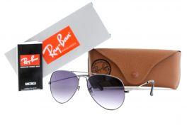 Солнцезащитные очки, Ray Ban Aviator 3025-58-14-
