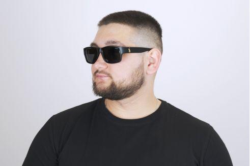 Мужские классические очки 4061-b-m