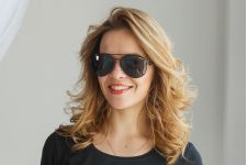 Женские очки капли 317c30